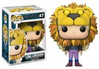 Фигурка Funko Pop! Harry Potter - Luna Lovegood 47