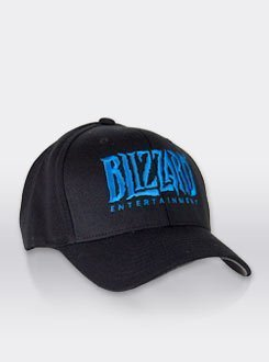 Кепка   Blizzard Flex Fit Cap (размер L/XL)
