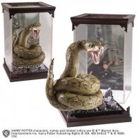 Статуэтка Harry Potter Noble Collection - Magical Creatures No. 9 - Nagini