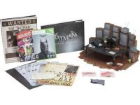 Batman- Arkham Origins [Collector's Edition] XBox 360 2013