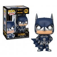 Фигурка Funko Pop Heroes: Batman 80th - Batman (1997)