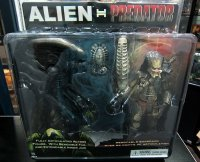 Фигурка Design Alien Predator Action Figure NECA