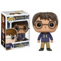 Фигурка Funko Pop! Harry Potter - Harry Potter sweater (Exclusive)