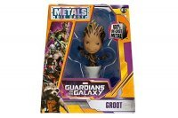 "Фигурка Jada Toys Metals Die-Cast: Guardians of The Galaxy Groot 4"" Figure"