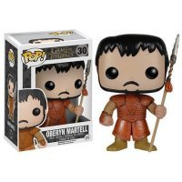 Фигурка Funko Pop! Game of Thrones  Oberyn Martell