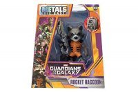 "Фигурка Jada Toys Metals Die-Cast: Guardians of The Galaxy Rocket Raccoon 4"" Figure"