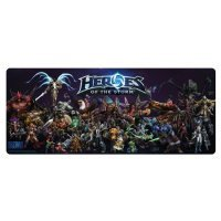 Коврик Heroes of the Storm Oversized Mouse Pad
