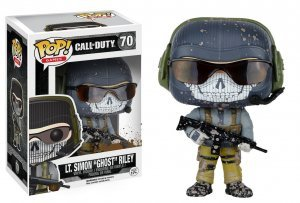 Фигурка Funko Pop! - Call of Duty Figure - Riley
