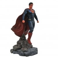 Фигурка Diamond Select Toys DC Gallery: Justice League - Superman