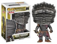 Фигурка Funko Pop! - Dark Souls - Red Knight Figure