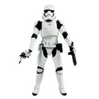 Фигурка Star Wars Black Series - First Order Stormtrooper Figure