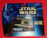 Фигурка Galoob STAR WARS PRE TAN VULTURE DROID FIGHTER - 1998