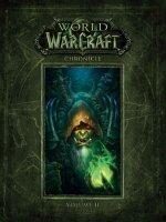 Книга World of Warcraft: Chronicle Volume 2 Hardcover Edition (Твёрдый переплёт) (Eng)