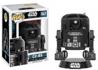 Фигурка Funko Pop! Star Wars - C2-B5 - Rogue One