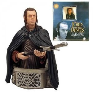 Статуэтка Elrond Statue The Hobbit 18 cm  Limited edition