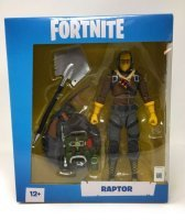 Фигурка Fortnite Фортнайт McFarlane Raptor Action Figure