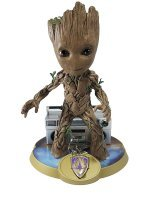 Фигурка Marvel Guardians of the Galaxy Vol. 2 Groot Finders Keypers Keychain 10""