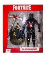 Фигурка Fortnite Фортнайт McFarlane Black Knight Action Figure