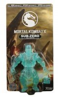 Фигурка Funko Savage Mortal Kombat - Ice Subzero (Exclusive)