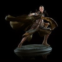 Статуэтка LORD ELROND AT DOL GULDUR Statue (Weta Collectibles) Limited edition