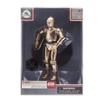 Фигурка Disney Star Wars Elite Series Die-cast - C-3PO Figure