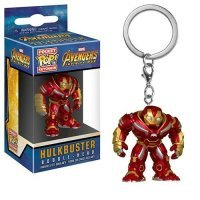 Брелок Funko Pocket POP Keychain - Hulkbuster