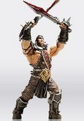 World of Warcraft® Wave 5 Action Figure - Alliance Hero: Lo'Gosh