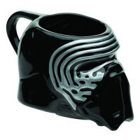 Чашка Star Wars Ren Molded Ceramic Mug
