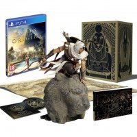 Коллекционное издание Assassins Creed Origins GODS Collectors Edition PS4