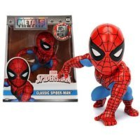 Фигурка Jada Toys Metals Die-Cast: Marvel SPIDERMAN Figure