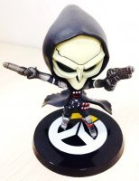 Фигурка Overwatch - Reaper Figure (Black)