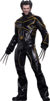 X-Men The Last Stand Wolverine HUGH JACKMAN Figure