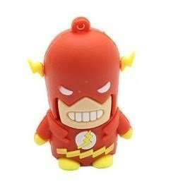 Флешка 16 GB Marvel - The Flash
