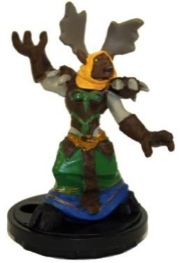 Warcraft Miniatures Core Mini: MOROVA OF THE SANDS