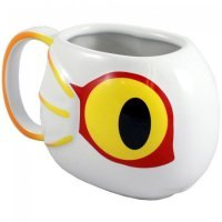Чашка Warcraft - White Murloc Mug