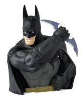 Бюст копилка Batman Bust Bank