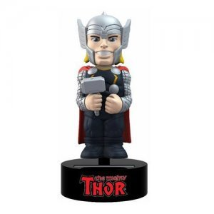 Фигурка Avengers - Age of Ultron Thor Bodyknocker Bobble Head