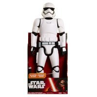 "Фигурка Star Wars - Disney Jakks Giant 18"" First Order Stormtopper Figure"