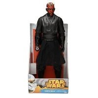 "Фигурка Star Wars - Disney Jakks Giant 18"" Darth Maul Figure"