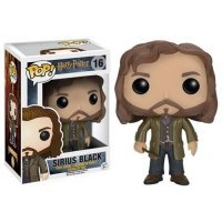 Фигурка Funko Pop! Harry Potter - Sirius Black