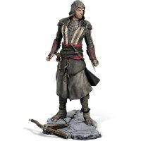 Статуэтка Ubisoft Assassins Creed Movie Aguilar Statue 24 cm