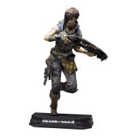 "Фигурка McFarlane Gears of War 4 Kait Diaz 7"" Action Figure"