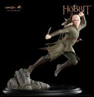 Статуэтка THE HOBBIT: LEGOLAS GREENLEAF STATUE (Weta Collectibles)