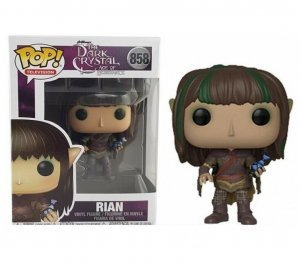 Фигурка Funko Pop! Dark Crystal - Rian