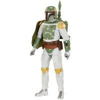 "Фигурка Star Wars - Disney Jakks Giant 18"" Boba Fett Figure"