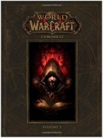 Книга World of Warcraft: Chronicle Volume 1 Hardcover Edition (Твёрдый переплёт)