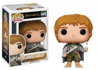 Фигурка Funko Pop! Lord Of The Rings - Samwise Gamgee