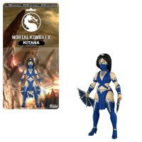Фигурка Funko Savage World Mortal Kombat - Kitana