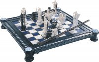 Шахматы  Harry Potter Chess Set