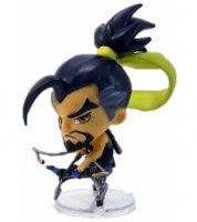 Мини фигурка Cute But Deadly Series 3 (Overwatch Edition) - Hanzo